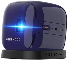 Проектор Cinemood Kinokubik