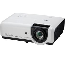 Проектор Canon LV-HD420