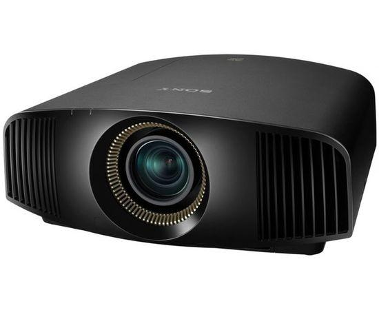 Проектор Sony VPL-VW550ES