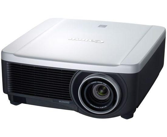 Проектор Canon XEED WUX6500