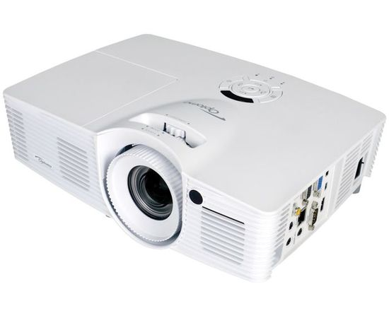 Проектор Optoma DH401