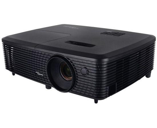 Проектор Optoma S340