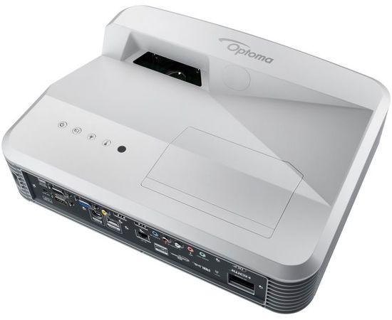 Проектор Optoma W319USTir