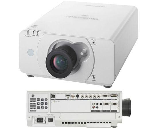Проектор Panasonic PT-DZ570