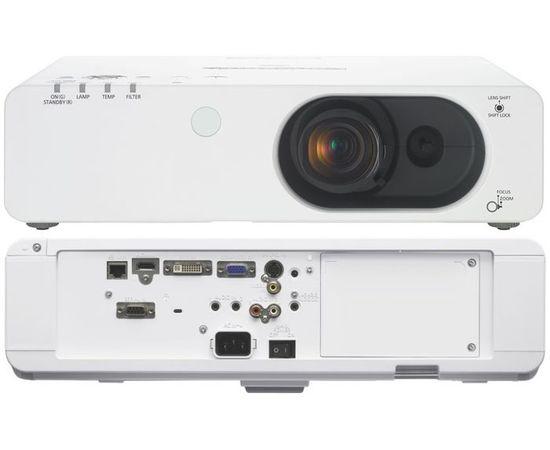 Проектор Panasonic PT-FW430