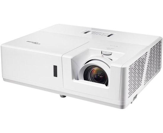 Проектор Optoma ZH606e