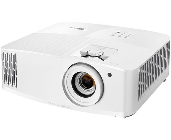 Проектор Optoma UHD42