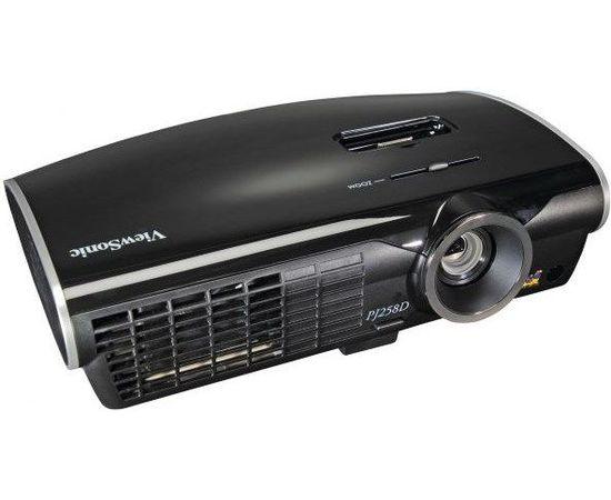Проектор Viewsonic PJ258D