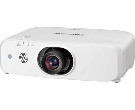 Проектор Panasonic PT-EW650EL