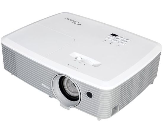 Проектор Optoma X400 Plus