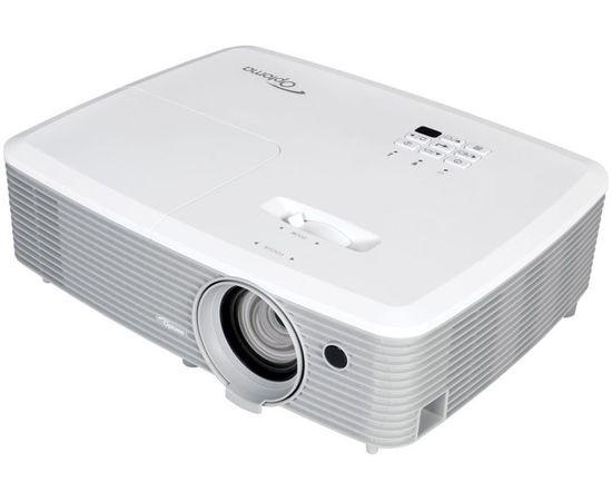 Проектор Optoma W400 Plus