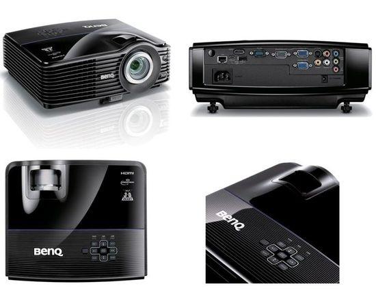Проектор BenQ MX760