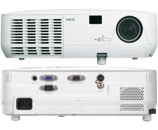 Проектор NEC V260