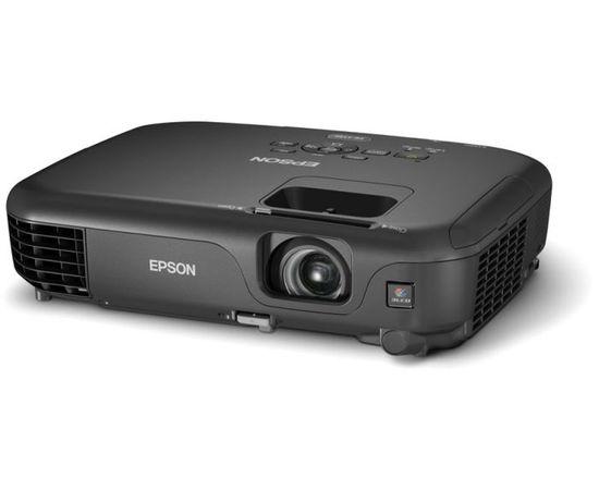 Проектор Epson EB-S02