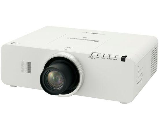 Проектор Panasonic PT-EX600E