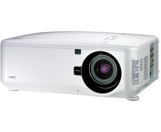 Проектор NEC NP4100W