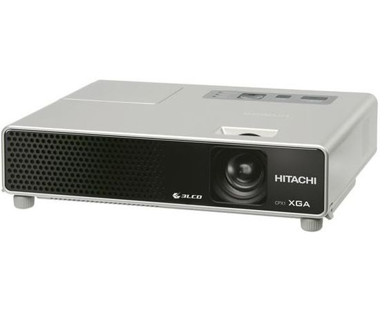 Проектор Hitachi CP-X1