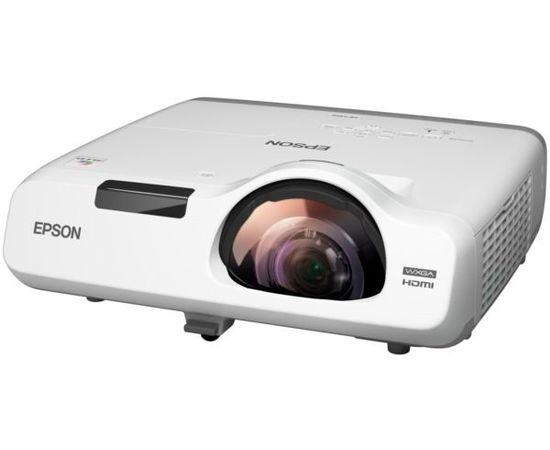 Проектор Epson EB-525W