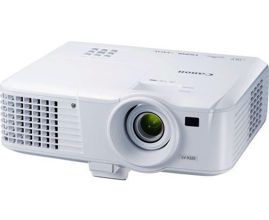 Проектор Canon LV-X320