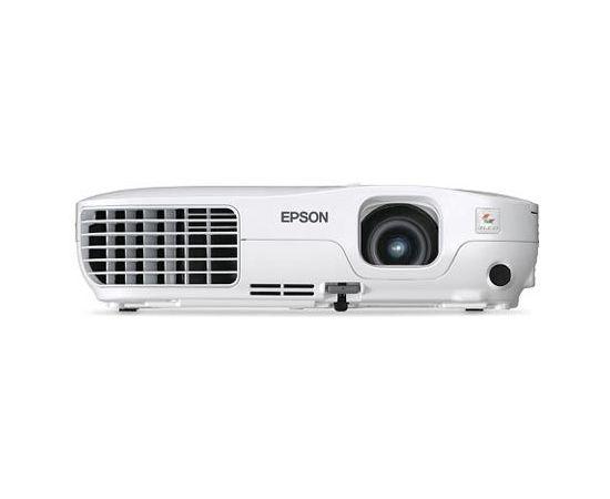 Проектор Epson EB-W8
